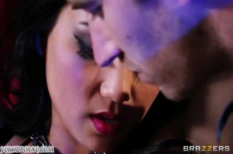 Скриншот Смачный секс с ненасытными азиатками во всех позах №2878 2