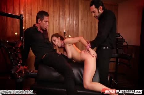 Скриншот Скачать бесплатно фетиш порно с горячими девочками №166 5