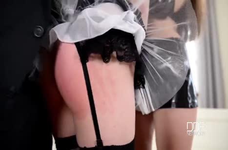 Скриншот Красивые девахи легко соглашаются на разные пытки №174 3