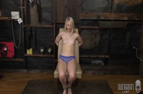 Скриншот БДСМ порно видео на телефон №2081 в суперском качестве 1