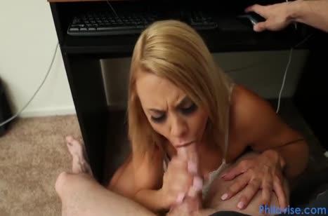 Скриншот Порно видео аппетитных блондинок №3505 без границ 5