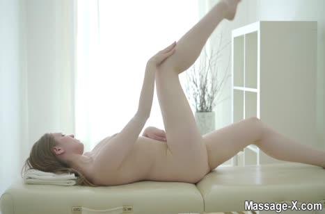 Горячая порнушка на массаже в офигительном качестве №2794