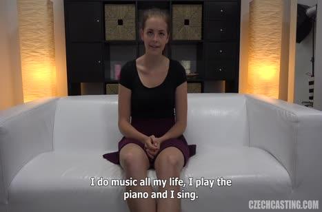 Скриншот Девочка пришла на собеседование через постель №757 1
