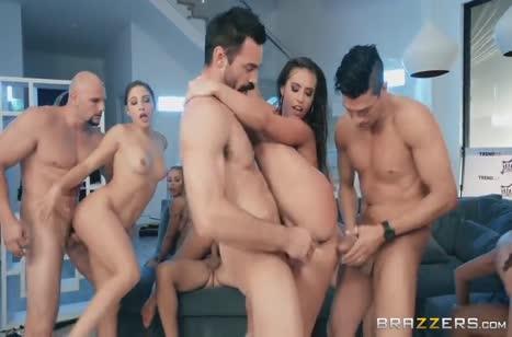 Скриншот Красивое порно на телефон с рыжими девушками №2201 1