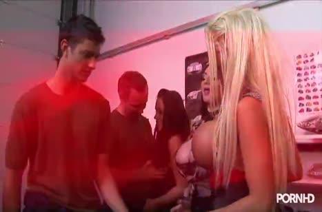 Скриншот Скачать порно видео на телефон с любительницами спермы №3803 1