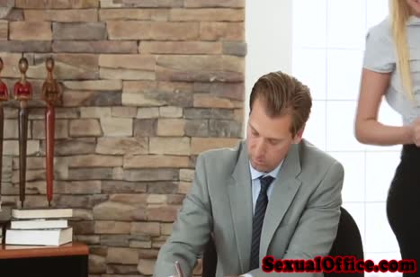 Скриншот Порно видео посреди рабочего дня в офисе №4820 1