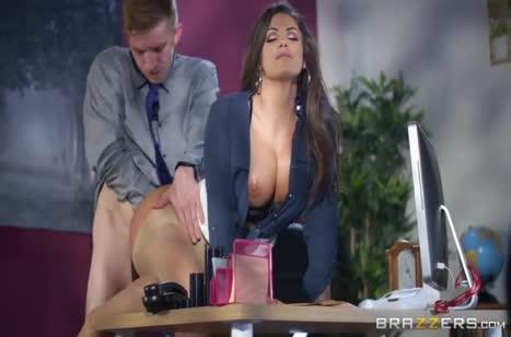 Скриншот Мощный трах с шикарной женщиной до оргазма №3621 3